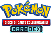 Pokémon Trading Card Game Card Dex